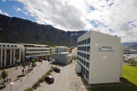 Hotel Ísafjörður