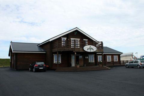 Salthúsið Restaurant