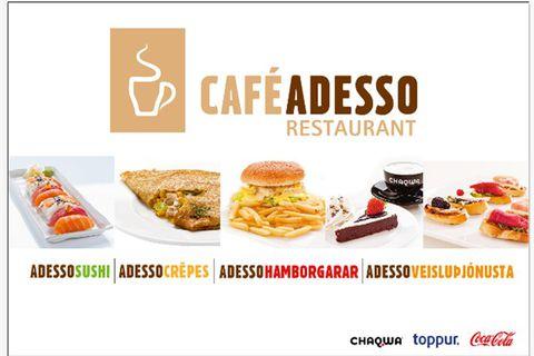 Café Adesso