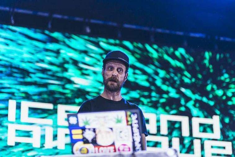 Iceland Airwaves: fimmta kvöld