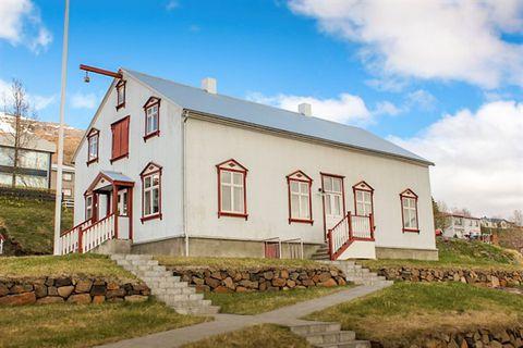 Fáskrúðsfjörður Disctict Information Office