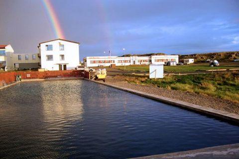 Hotel Reykjanes