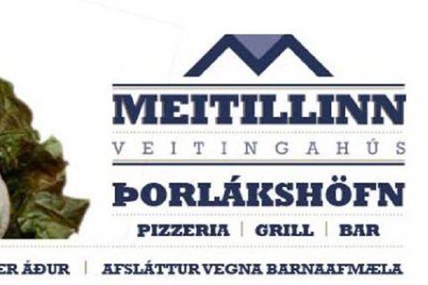 Meitillinn