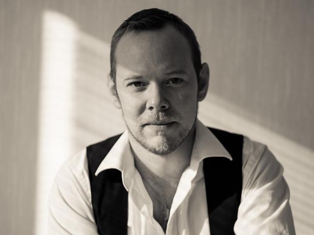 Mattias Nilsson jazz pianist - Dreams of Belonging