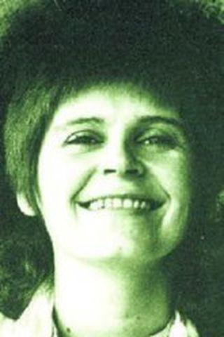 Bergþóra Árnadóttir.