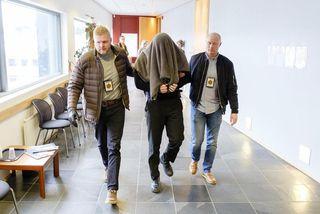 Skýrsla verður tekin af Thomasi Möller Olsen þann 21. ágúst.
