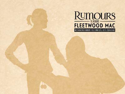 RUMOURS - Til heiðurs FLEETWOOD MAC