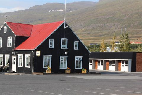 Guesthouse Tærgesen