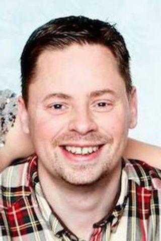 Vigfús Bjarni Albertsson er sjúkrahúsprestur.