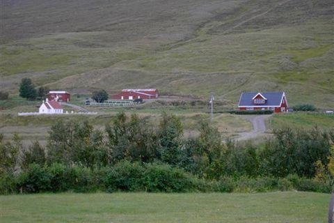 Guesthouse Draflastöðum