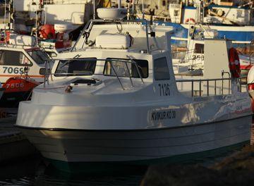 Kvikur KÓ-030