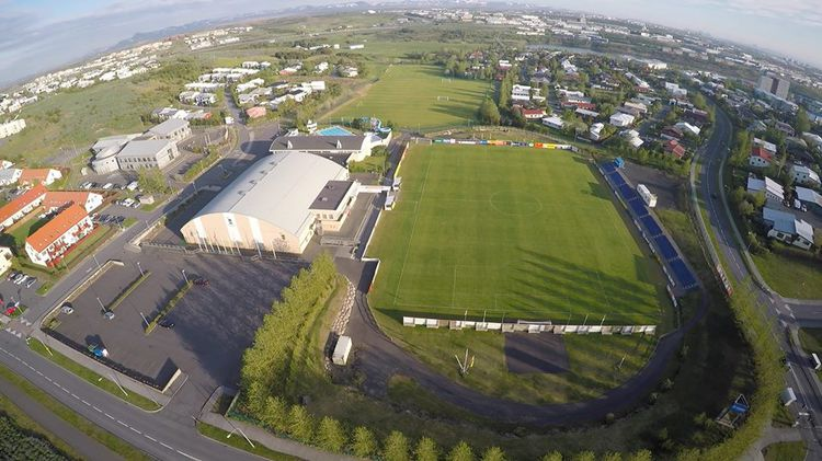 Grafarvogur Sports Center