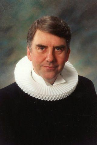 Sr. Gunnar Björnsson
