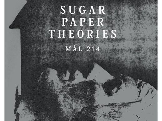 Jack Latham – Sugar Paper Theories