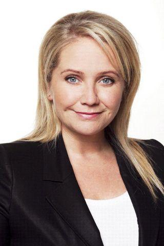Guðrún Valdimarsdóttir hagfræðingur.