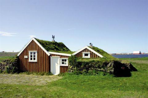 Reykjanes Museum of Heritage - Stekkjarkot