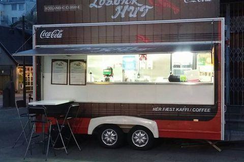 Lobster Hut – Matvagn