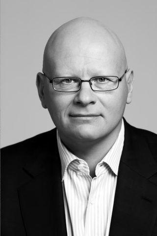 Karl Wernersson hefur tekið við starfi framkvæmdastjóra Lyfja og heilsu.