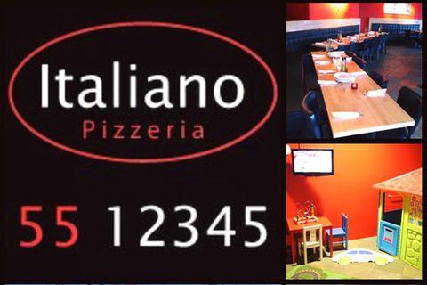 Italiano Pizzeria