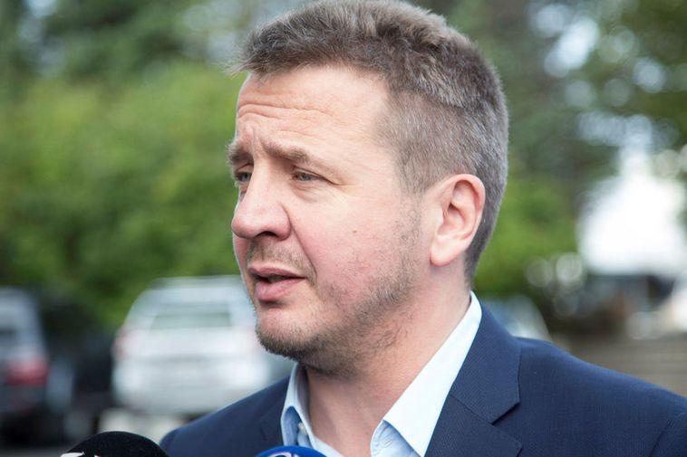 Guðlaugur Þór Þórðarson, Minister for Foreign Affairs thinks Trump's decision is worrying and disappointing.
