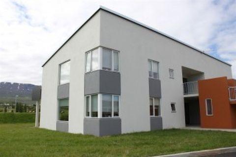 Holiday Apartments Akureyri