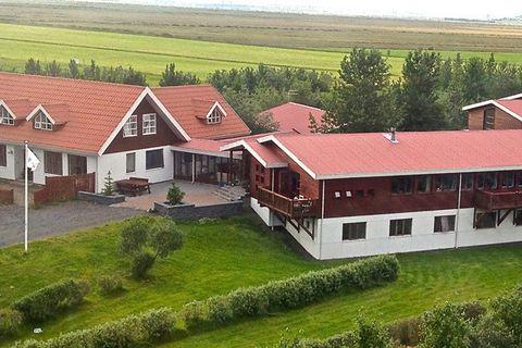Fosshotel Hekla - Islandshotel