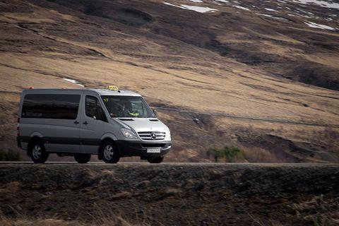 Auðunn Benediktsson/taxi-no 17.com