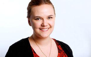Sóley Björk Guðmundsdóttir