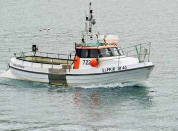 Elfríð NK-040