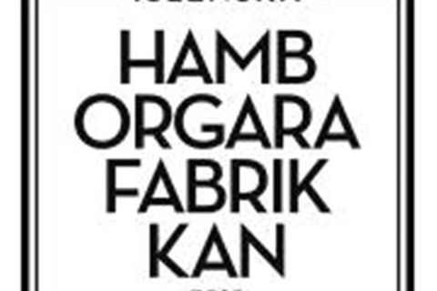 Hamborgarafabrikkan