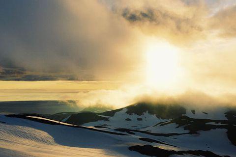 Colder Climates