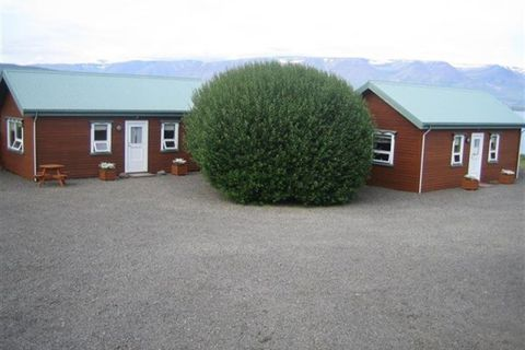 A Friendly Cottage