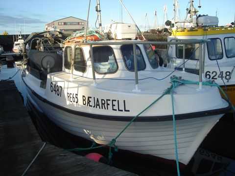Bæjarfell RE-065