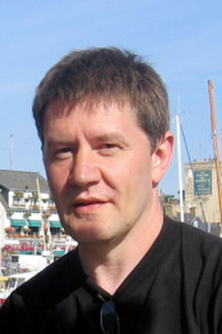 Björn Valur Gíslason.