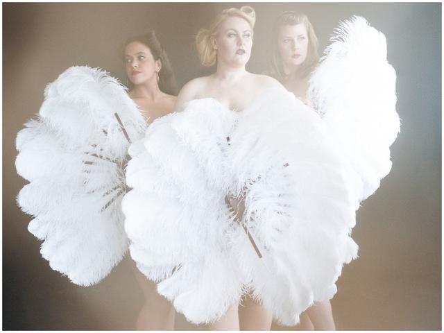 Reykjavík Kabarett - Burlesque & Variety