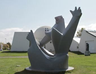 Reykjanes Art Museum