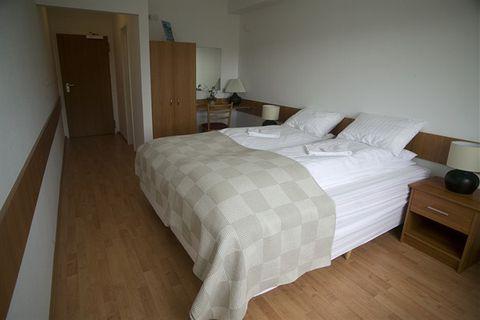 Hotel Leirubakki
