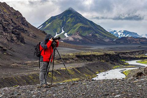 Landscape photograpy Iceland