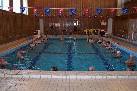 Ólafsvík Swimming pool