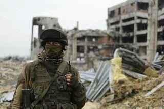 Frá úkraínsku borginni Donetsk. Kurt Volker, nýr sendifulltrú Bandaríkjanna í málefnum Úkraínu, sagði um heimsókn ...