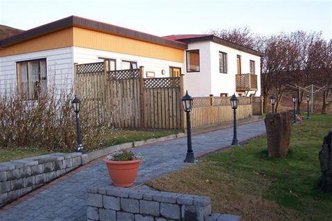 Guesthouse Brekka