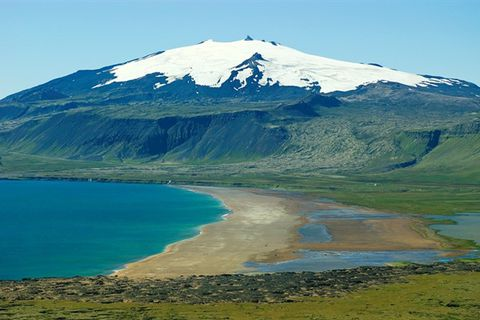 Iceland Taxi Tours