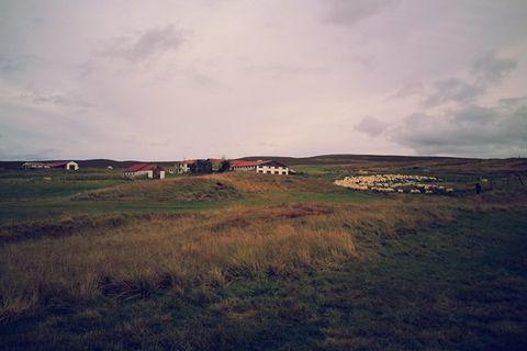 Skarðaborg