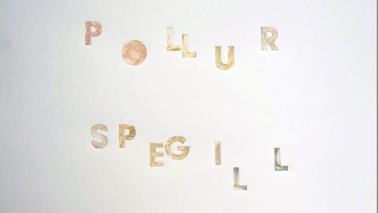 Margrét H. Blöndal, solo exhibition