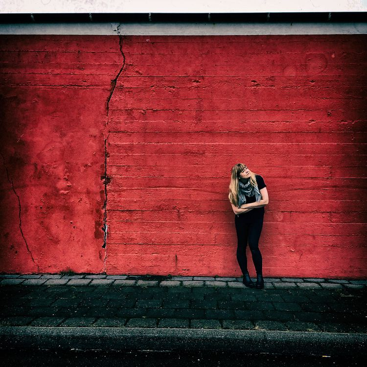 Pikknikk tónleikar – Eliza Newman