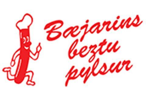 Bæjarins Beztu