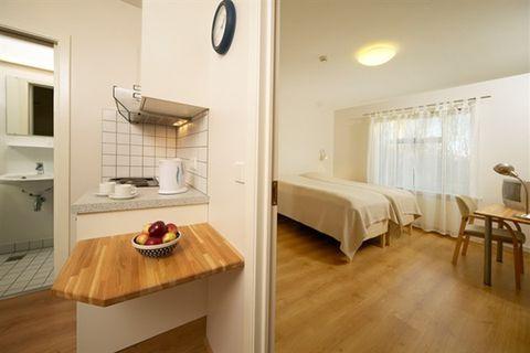 Guesthouse Sunna