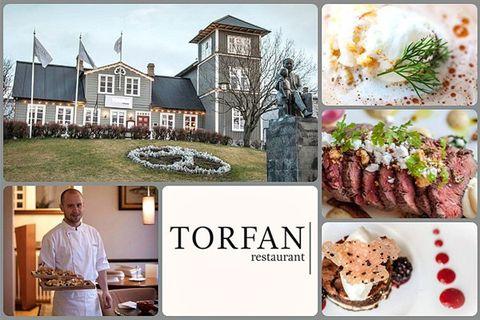 Torfan Lobsterhouse