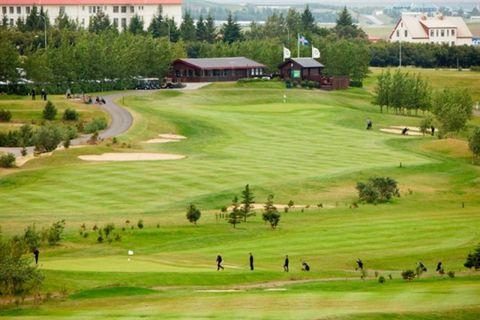GKG Golf Club
