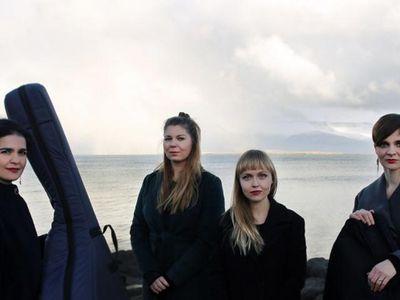 Umbra Ensemble – Nordic House Concert Series